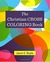 Christian Cross Coloring Book