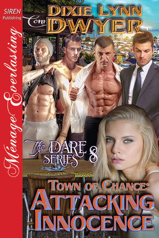 Town of Chance: Attacking Innocence