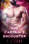 The Captain's Encounter (Adrift, #2)