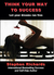 Think Your way to Success: Let Your Dreams Run Free