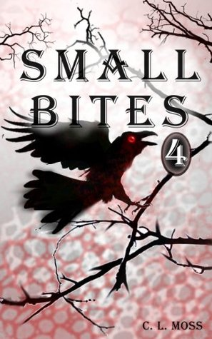 Small Bites 4 by Crissy Moss