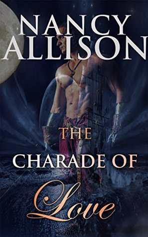 The Charade Of Love: VAMPIRE ROMANCE (BBW Paranormal Vampire Romance) (Shapeshifter Fantasy New Adult Alpha Male)
