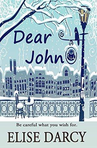 Dear John (Living Apart Together, #3)