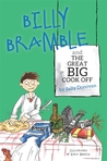 Billy Bramble and The Great Big Cook Off by Sally Donovan