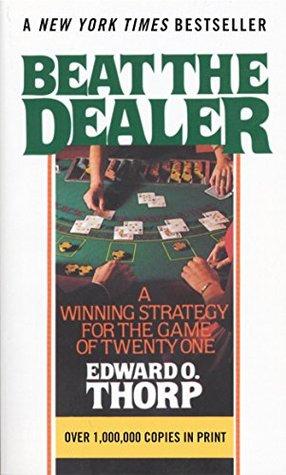 Edward Thorp Beat The Dealer Pdf