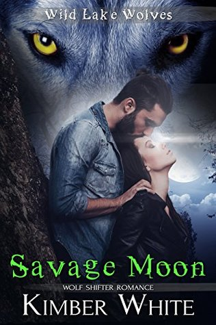 Savage Moon by Kimber White