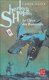 Le Chien des Baskerville by Arthur Conan Doyle