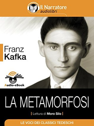 La Metamorfosi (Audio-eBook)