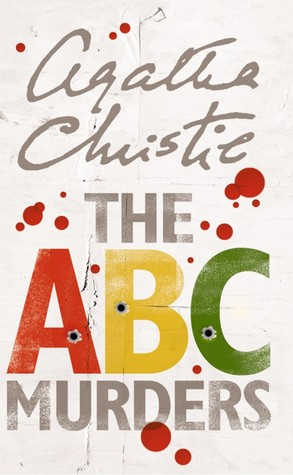 Image result for the abc murder book