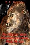 The Monster Alien Billionaire Gangbang Made Me Gay (Oh, My! Volume #1)