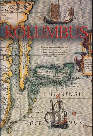 Christoph Kolumbus : triumf ja tragöödia