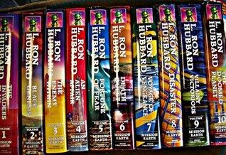 Mission Earth Series, Vols 1-10