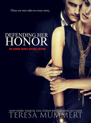 Defending Her Honor (Honor #5)