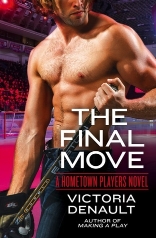 The Final Move(Hometown Players 3)