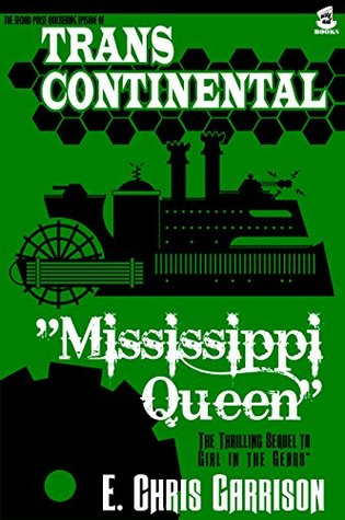 Mississippi Queen (Trans-Continental Boo...