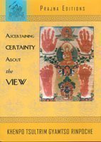 Ascertaining Certainty About The View