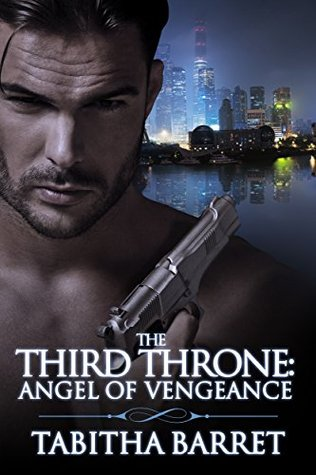 The Third Throne by Tabitha Barret