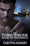 Angel of Vengeance (The Third Throne, #3)