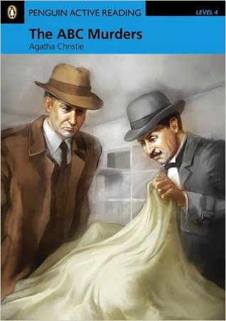 The Abc Murders Penguin Active Reading Level 4 By Anne Collins