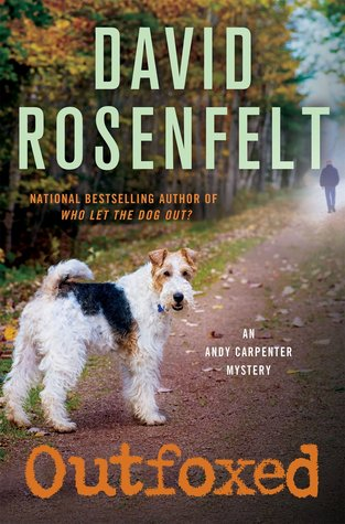 Outfoxed (Andy Carpenter, #14)