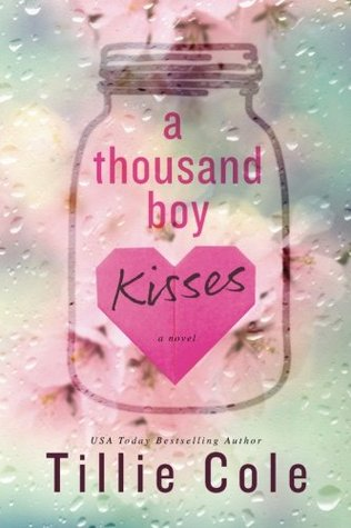 A Thousand Boy Kisses by Tillie Cole