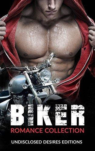 Biker Romance Collection: Alpha Male MC Motorcycle Pregnancy Box Set