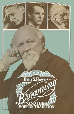 Browning and the Modern Tradition