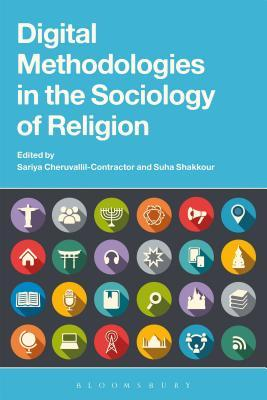 Digital Methodologies in the Sociology of Religion