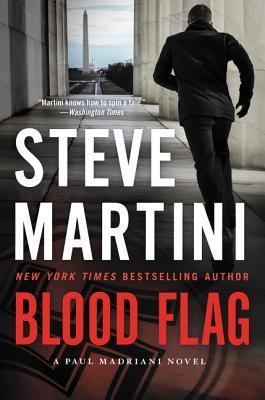 Blood Flag (Paul Madriani #14)