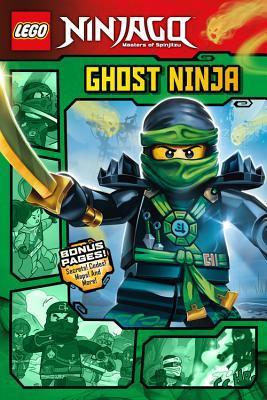 LEGO Ninjago: Ghost Ninja (Graphic Novel #2)