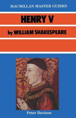 an analysis of the character king henry in henry v by william shakespeare This paper presents a character analysis of henry and hal, two of the main characters in shakespeare's play, king henry iv, and shows how shakespeare, by comparing.