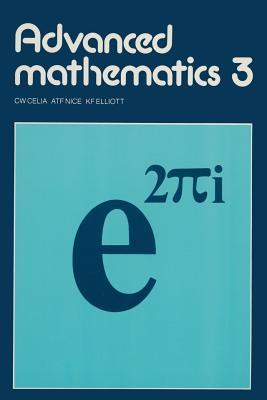 Advanced Mathematics 3