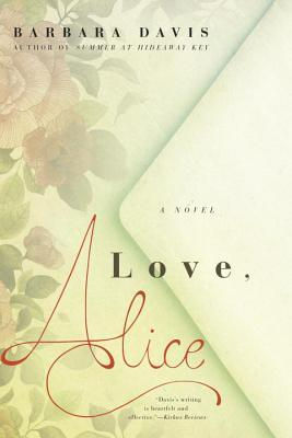 Love, Alice (Barbara Davis)