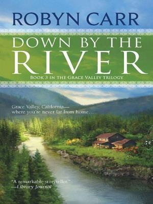 Down by the River: A Small-Town Women's Fiction Novel