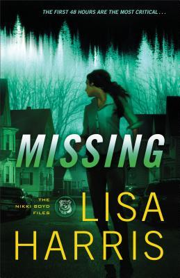 Missing(Nikki Boyd Files  2)