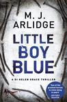Little Boy Blue (DI Helen Grace #5)