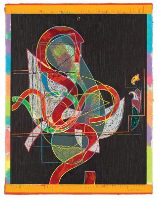 Frank Stella: Prints: A Catalogue Raisonne