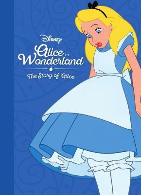 Alice in Wonderland: The Story of Alice