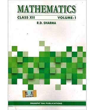 Rd Sharma Math Book