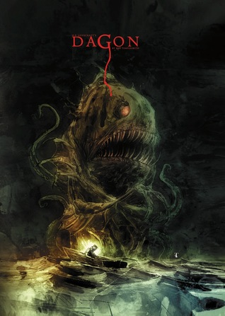 Image result for dagon