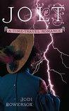 Jolt: An American Time-Travel Romance (Lightning Riders, #1)