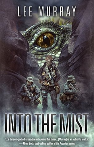 Into the Mist - Lee Murray