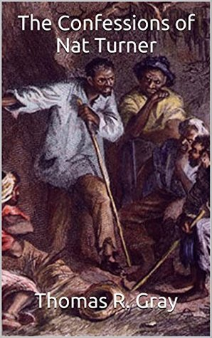 The Confessions of Nat Turner: Illustrated