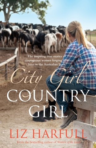 City Girl Country Girl
