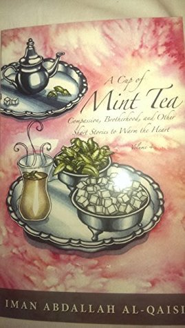 A Cup Of Mint Tea Volume4