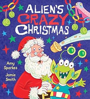 Alien's Crazy Christmas
