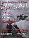 Suspense Magazine June 2012