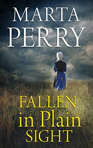 Fallen in Plain Sight (ePUB)