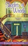 Shades of Wrath (Caprice De Luca Mystery #6)