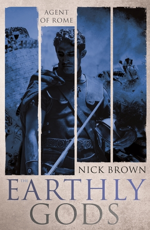 Earthly Gods : Nick Brown